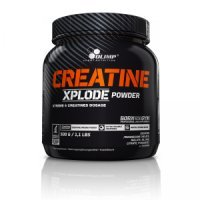 OLIMP Creatine Xplode powder ANANAS 500g