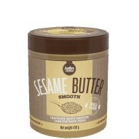 TREC SESAME BUTTER SMOOTH 450g wanilia