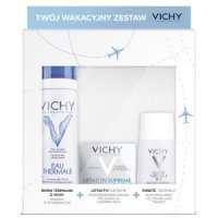 VICHY ZESTAW TRAVEL Krem Liftactiv Supreme